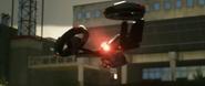 JC4 screenshot from trailer Black Hand drone