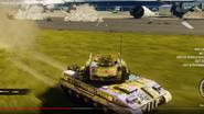 JC4 AA tank (right front corner, pre-launch video)
