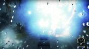 APC blown up by lightning