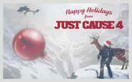 Happy Holidays JC4
