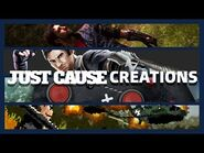 Just Cause - Best Community Creations Over The Years