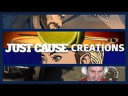 Just Cause Creations - January 2019