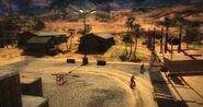 Kem Pekan Selamat Barracks