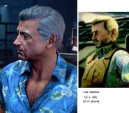 Tom Sheldon JC3 and JC4 comparison