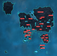 Just Cause 3 Map