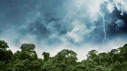 "JC4 ""Treeline"" image (lightning, clouds and trees)"