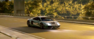 Just Cause 4 Sports Car