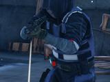 Black Hand in JC4