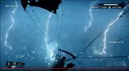JC4 4 lightning hits at Zona Dos