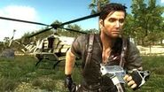 Just Cause 2 E3 (lower resolution, but more)