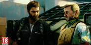 JC4 Rico and Tom in the Rico's Rival trailer