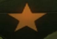 Guerrilla Secondary Logo