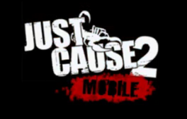 Just Cause 2 Mobile logo.png