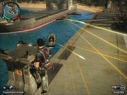 Smugglers Do Run Port 2