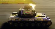 JC4 AA tank (right side, pre-launch video)
