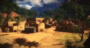 Tasik Permata Residential Area