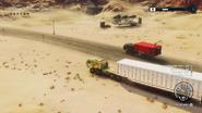 JC4 trucking