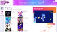 Blue jdnow menu computer 2020