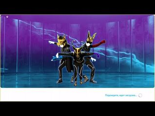 Just Dance 2021 (Unlimited) - Monster by EXO