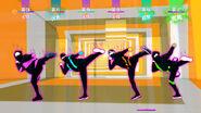 Kickit jd2020c promo gameplay
