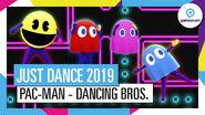 Pacman thumbnail uk