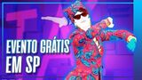 SUA CHANCE DE DISPUTAR O JUST DANCE MAC CHALLENGE NA CCXP!