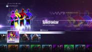 Spectronizerquat jd2016 menu 8thgen