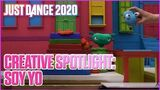 Just Dance 2020 Creative Spotlight Soy Yo Ubisoft US