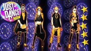 Just Dance Now Scream & Shout - will.i.am Ft