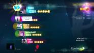 Letitgodlc jd2015 score