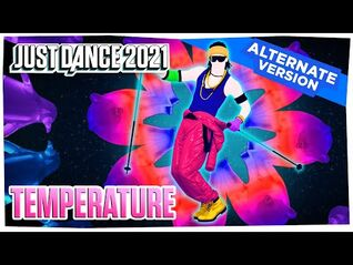 Temperature (Extreme Version) - Gameplay Teaser (US)