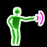 Videokilled radiowave picto