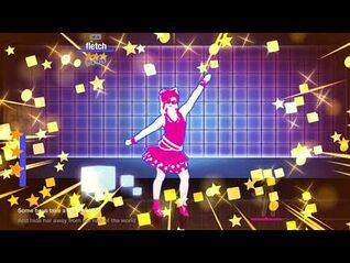Just Dance (Unlimited)- Girls Just Wanna Have Fun - Cyndi Lauper (Nintendo Switch)