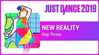 Just Dance 2019 New Reality