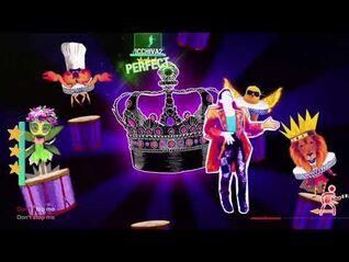 Just Dance 2020- Queen - Don't Stop Me Now (MEGASTAR)