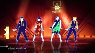 Just Dance Unlimited - Dynamite - 5 Stars