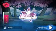 Kungfu jdsp score