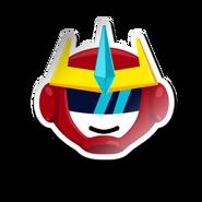 Robotrock p1 jd2015 ava