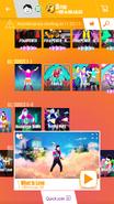 Whatislove jdnow menu phone 2017