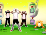 Who Let the Dogs Out? (Just Dance Kids)