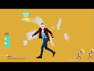 Just Dance® 2016 One way or another