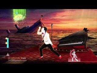 Just Dance 2014 - Love Boat 5 étoiles ⭐️⭐️⭐️⭐️⭐️