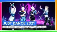 Kdance thumbnail uk