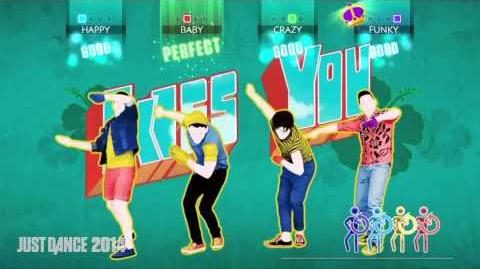 Kiss You - Gameplay Teaser (UK)