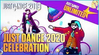 Season 4 Just Dance 2020 Celebration - Trailer (US)