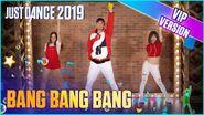 Bang2019vip thumbnail
