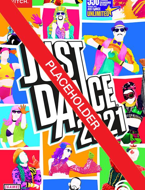 Just Dance 2021/Beta Elements