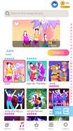 Juice jdnow menu phone