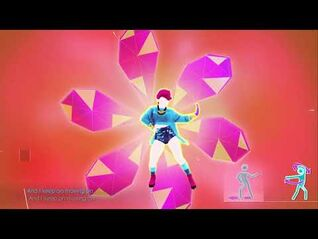 Keep on Moving - Just Dance 2018