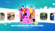 Kungfu jd2018 kids menu
